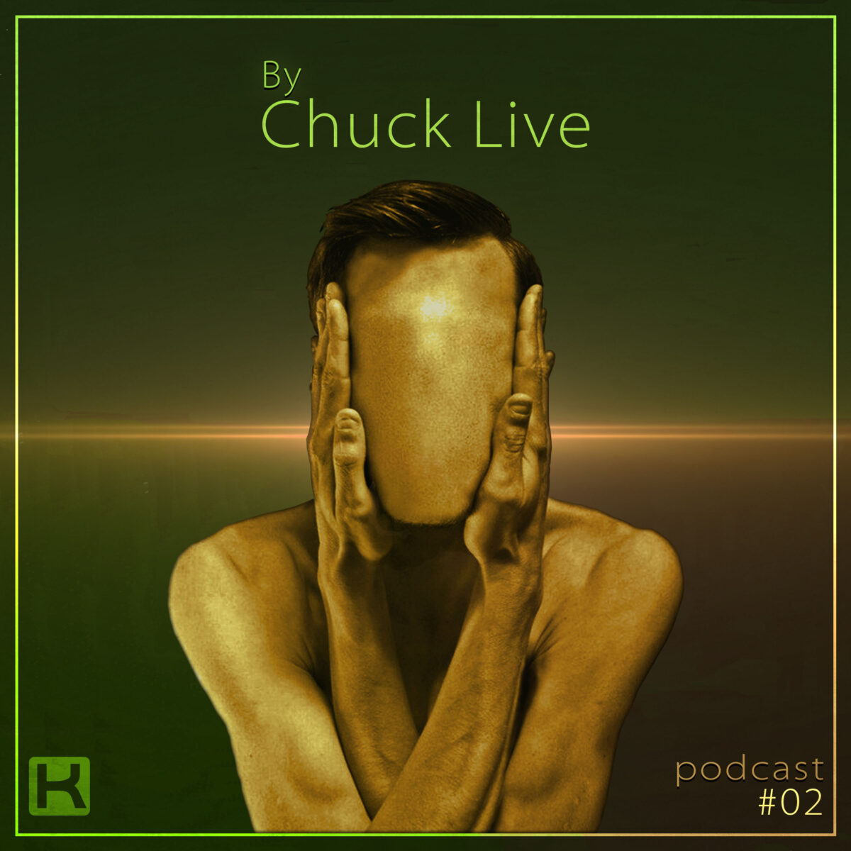 KLUBCAST0002 Chuck Live