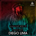 KLUBCAST0019 - Special Guest DIEGO LIMA - [ BOOMBOX RADIO@CLUBE INBOX ]