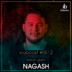 KLUBCAST0012 - Special Guest Nagash