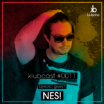 KLUBCAST0011 - Special Guest NES!
