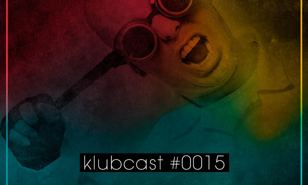 KLUBCAST0015 - Special Guest LEANDRO MOURA